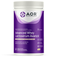 AOR Advanced Whey Protein Vanilla 1 kg