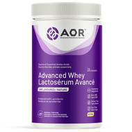 AOR Advanced Whey Protein Unflavoured 1 kg