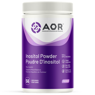 AOR Inositol 500 Grams Powder