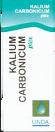 Unda Kalium Carbonicum Plex 30 Ml