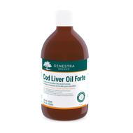 Genestra Cod Liver Oil Forte 500 ml