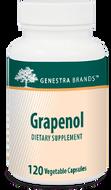 Genestra Grapenol 120 Veg Capsules