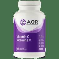 AOR Vitamin C 1000 mg 100 Veg Capsules