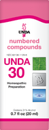 Unda 30 - 20 ml (0.7 fl oz)