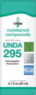 Unda 295 - 20 ml (0.7 fl oz)