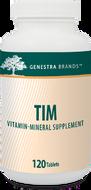 Genestra TIM Immune Forte 120 Tablets