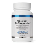Douglas Laboratories Calcium D Glucarate 90 Capsules