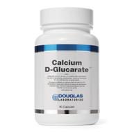 Douglas Laboratories Calcium D Glucarate 90 Capsules