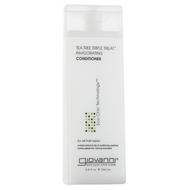Giovanni Hair Care Tea Tree Triple Treat Conditioner 250 ml (8.5 oz)