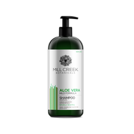 Mill Creek Natural & Organic Aloe Vera Shampoo 414 ml