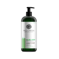 Mill Creek Natural & Organic Aloe Vera Conditioner 414 ml