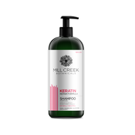 Mill Creek Natural & Organic Keratin Shampoo 414 ml
