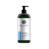 Mill Creek Natural & Organic Jojoba Shampoo 414 ml