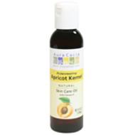 Aura Cacia Apricot Kernel Pure Skin Care Oils 118 Ml (4 OZ)