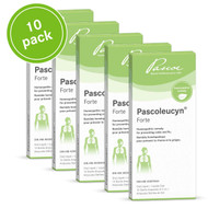 Pascoe Pascoleucyn Forte 100 Ampules