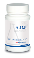 Biotics Research ADP 60 Tablets