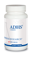 Biotics Research ADHS 120 Tablets