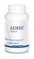 Biotics Research ADHS 240 Tablets