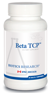 Biotics Research Beta TCP 90 Tablets