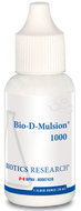 Biotics Research Bio D Mulsion 1000 Iu 30 Ml