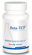 Biotics Research Beta TCP 180 Tablets
