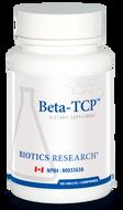 Biotics Research Beta TCP 180 Tablets