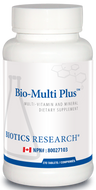 Biotics Research Bio Multi Plus 270 Tablets