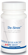 Biotics Research De Stress 30 Capsules
