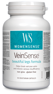 Womensense VeinSense 90 Veg Capsule