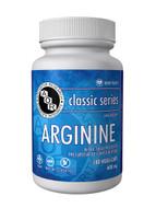 Aor Arginine 600 Mg 180 Veg Capsules (1025)