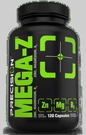 Precision MEGA-Z 120 Capsules