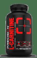 Precision L Carnitine 150 Capsules