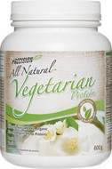 Precision  All Natural Vegetarian Protein - Vanilla
