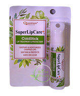 Quantum Health Super Lip Care Plus Coldstick - 5 Grams
