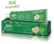 Green Beaver Green Apple Toothpaste 75 Ml