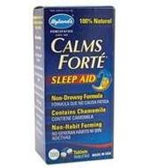 Hylands Calms Forte100 Tablets