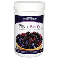 Progressive Phytoberry Powder 450 Grams