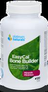 Platinum Naturals EasyCal Bone Builder 120 Softgels