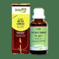 HerbalGem Gemmotherapy G68 Secale cereale 50 ml