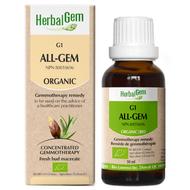 HerbalGem Gemmotherapy Complex G1 All Gem 50 Ml