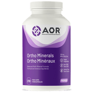 AOR Ortho Minerals 210 Capsules
