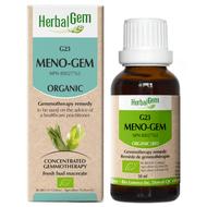 HerbalGem Gemmotherapy Complex G23 Meno Gem 50 Ml