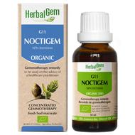 HerbalGem Gemmotherapy Complex G11 Noctigem 50 Ml