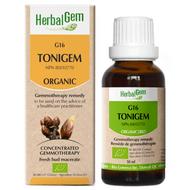 HerbalGem Gemmotherapy Complex G16 Tonigem 50 Ml