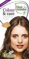 Hair Wonder Colour & Care Permanent Hair Colour Dark Blond 6