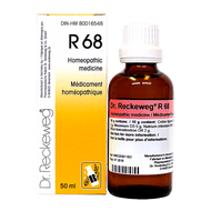 Dr Reckeweg R68 - 22 Ml (10019)