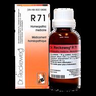 Dr Reckeweg R71 - 22 Ml (10023)