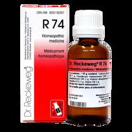 Dr Reckeweg R74 - 22 Ml (10027)