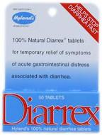 Hylands Diarrex 50 Tablets