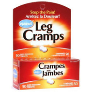 Hylands Leg Cramps 50 Tablets